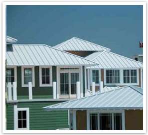 Wilmington NC metal roofing professional