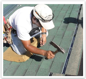 Wilmington NC roofer