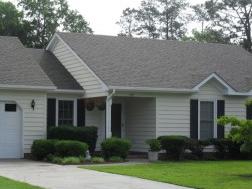 asphalt shingles house roofing