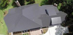 metal roofing trends