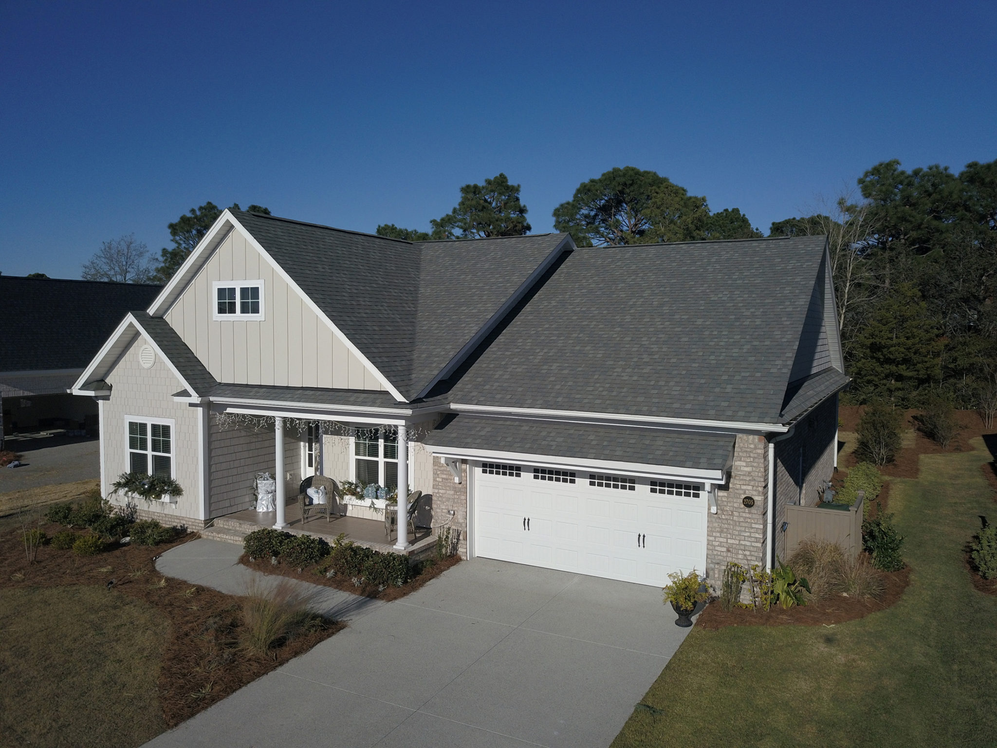 Commercial Roofing Contractor Wilmington Nc Harbor Roofing