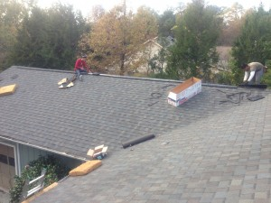 Residential Roofer Wilmington NC