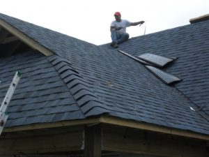 shingle repair or replacement wilmington nc