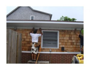 siding installation wilmington nc