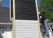 siding wilmington nc